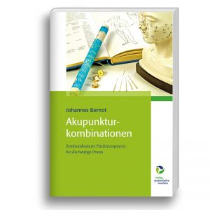 Akupunkturkombinationen Buchcover