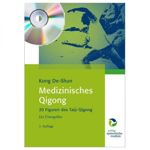 Medizinisches Qigong DVD