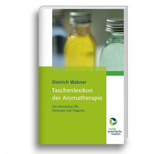 Taschenlexikon der Aromatherapie Buchcover