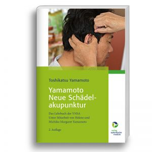 Yamamoto Neue Schädelakupunktur Buchcover