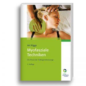 Myofasziale Techniken Buchcover