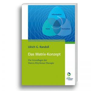 Das Matrix-Konzept Buchcover
