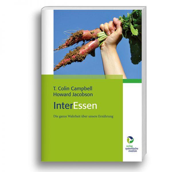 InterEssen Buchcover