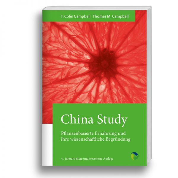 China Study Buchcover