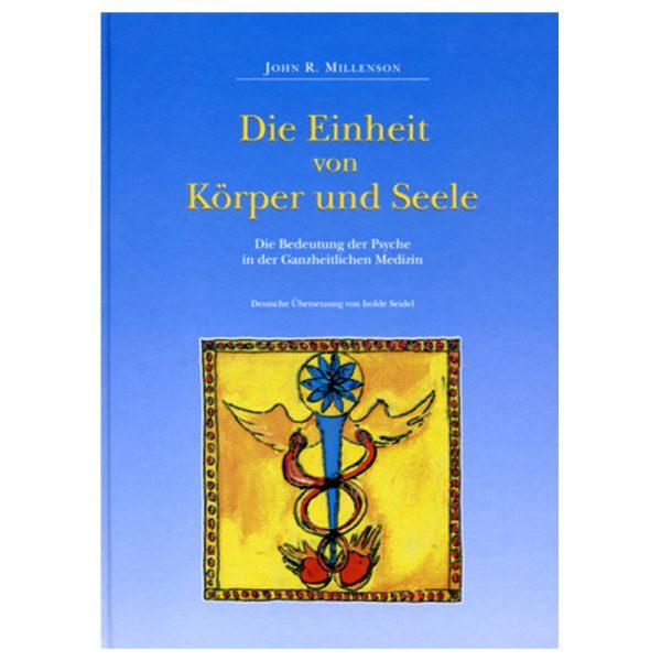 Die Einheit von Körper und Seele Buchcover