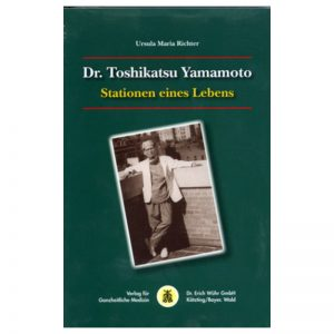 Dr. Toshikatsu Yamamoto Buchcover