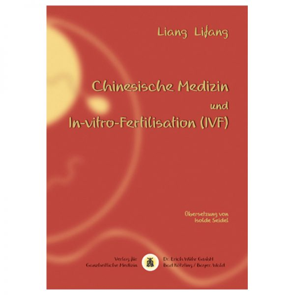chinesische Medizin und In-vitro-Fertilisation Buchcover