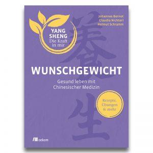 Wunschgewicht Buchcover