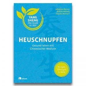 Heuschnupfen Buchcover